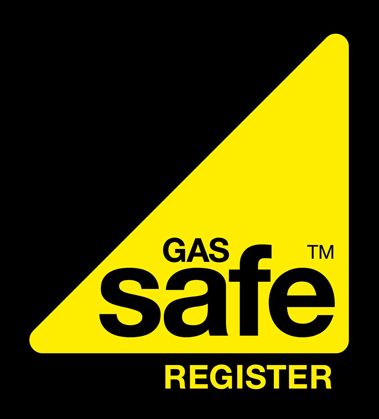Safe Contractor Logo. Gas Safe Register